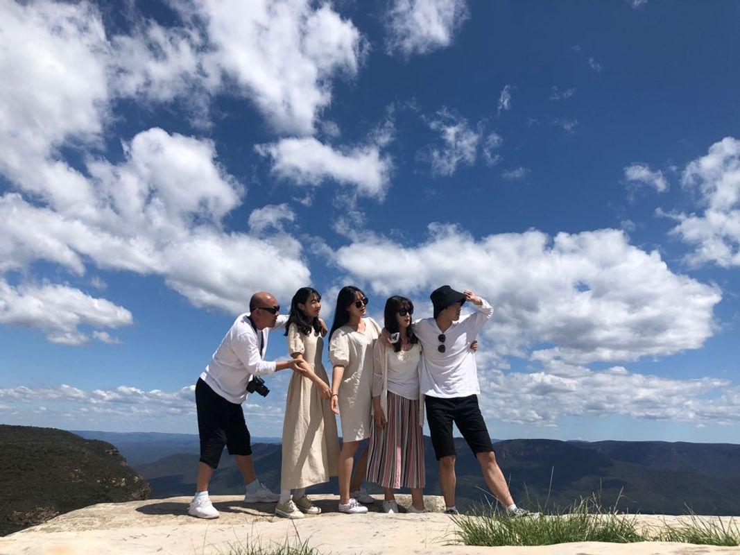 [시드니 3일] 완전정복 자유여행 패키지 B
